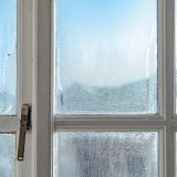 Home Condensation Build Up