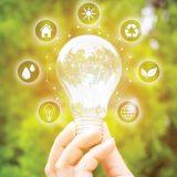Reduce Home Energy Usage