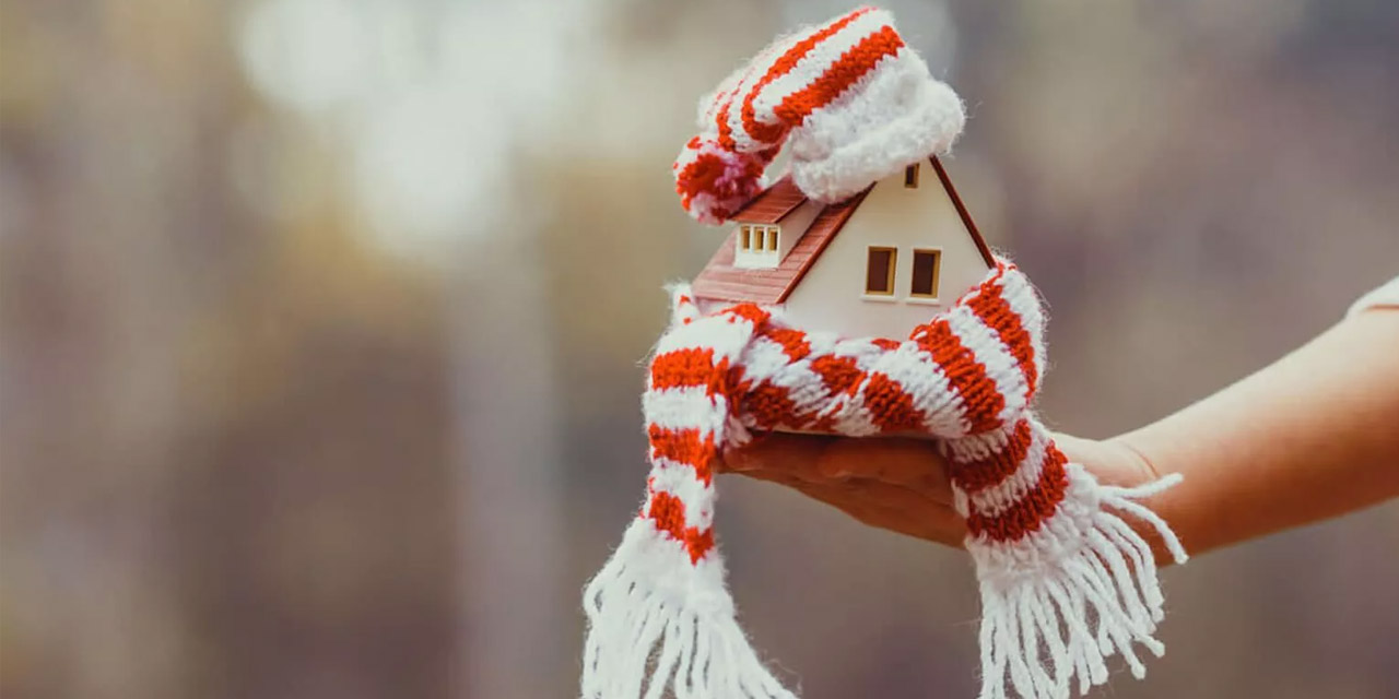 The Basics of Thermal Insulation and why this is so important in your home!